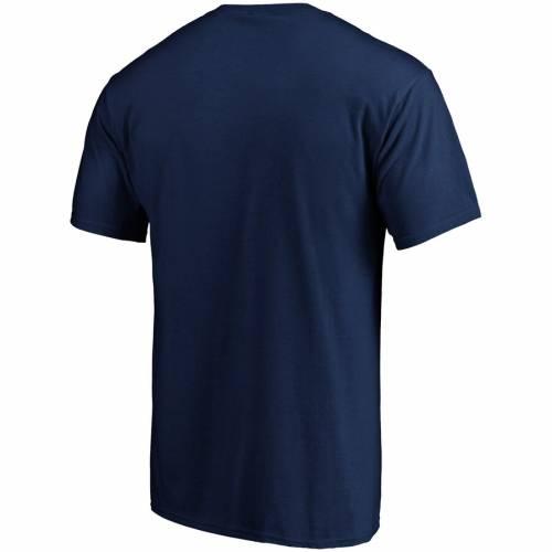 スポーツブランド カジュアル ファッション ファナティクス FANATICS BRANDED ワシントン キャピタルズ ロゴ Tシャツ LOGO ネイビー カットソー (人気激安) メンズファッション トップス NAVY 紺色 PRIMARY TSHIRT 贈り物