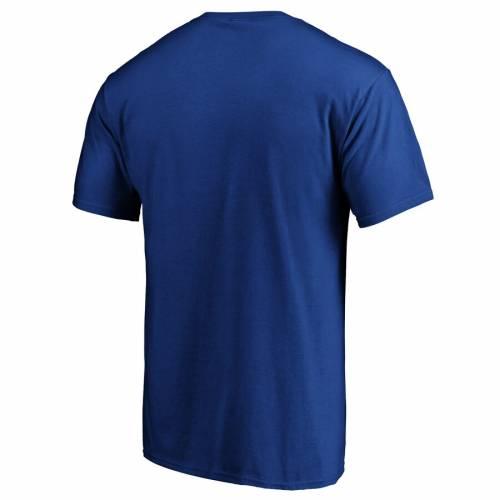 FANATICS BRANDED メッツ スプリング トレーニング Tシャツ メンズファッション トップス カットソー メンズ 【 New York Mets 2020 Spring Training Pickoff Move T-shirt - Royal 】 Royal