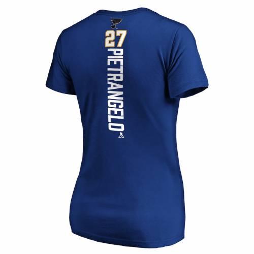 FANATICS BRANDED レディース ブイネック Tシャツ STWOMEN'SFANATICS BRANDEkXN8Pn0wO