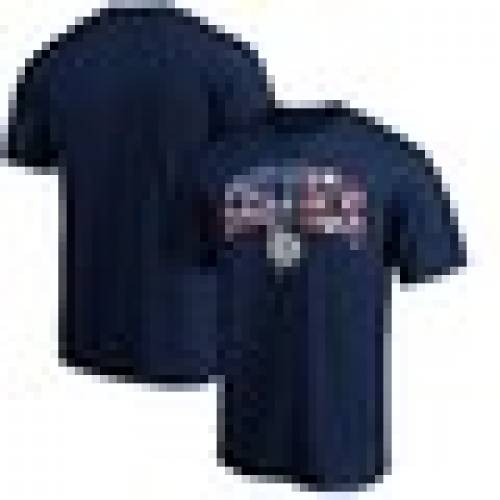 SEAL限定商品 スポーツブランド カジュアル ファッション ファナティクス FANATICS BRANDED ボストン セルティックス ウェーブ ウェイブ 上質 紺色 Tシャツ カットソー トップス WAVE NAVY BANNER TSHIRT ネイビー メンズファッション