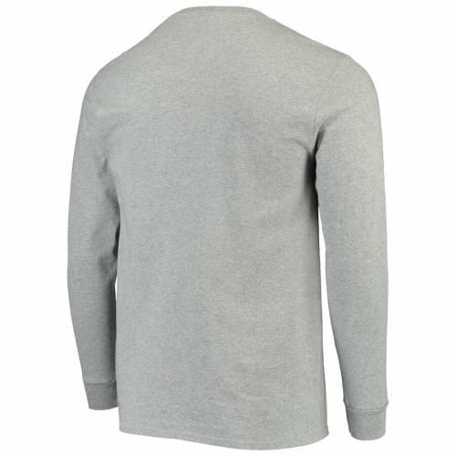 FANATICS BRANDED トロント 青 ブルー チーム ロゴ Tシャツ メンズファッション トップス カットソー メンズ 【 Toronto Blue Jays Team Logo T-shirt Combo Set - Royal/gray 】 Royal/gray