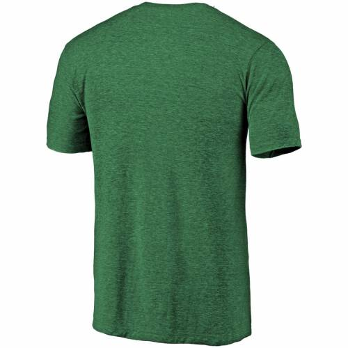 FANATICS BRANDED スケートボード ウォリアーズ Tシャツ ST. PATRICK'S 【 STATE GOLDEN WARRIORS DAY PRIDE TRIBLEND TSHIRT KELLY GREEN 】 メンズファッション トップス カットソー 送料無料