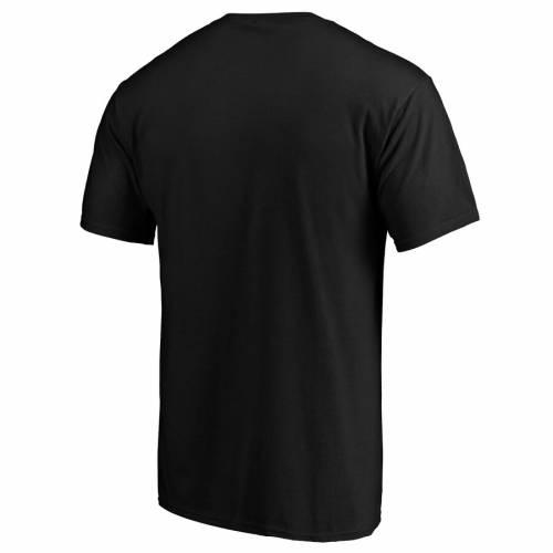 FANATICS BRANDED シンシナティ レッズ Tシャツ 黒 ブラック バッグ キャップ 帽子 メンズキャップ メンズ 【 Cincinnati Reds Just Like That T-shirt - Black 】 Black