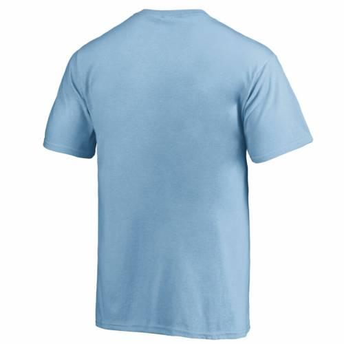 FANATICS BRANDED シティ 子供用 Tシャツ 青 ブルー キッズ ベビー マタニティ トップス ジュニア 【 New York City Fc Youth Hispanic Heritage Lets Go T-shirt - Light Blue 】 Light Blue
