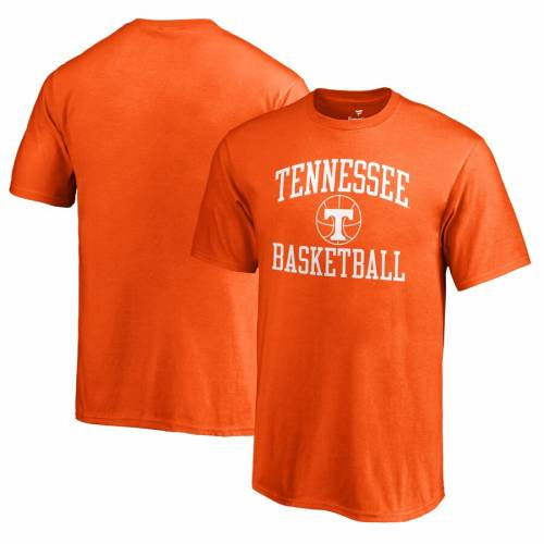 FANATICS BRANDED テネシー 子供用 Tシャツ 橙 オレンジ キッズ ベビー マタニティ トップス ジュニア 【 Tennessee Volunteers Youth In Bounds T-shirt - Tennessee Orange 】 Tennessee Orange