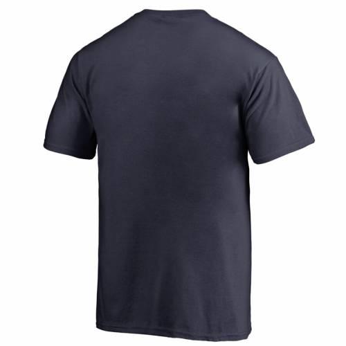 FANATICS BRANDED 紺 ネイビー 子供用 Tシャツ キッズ ベビー マタニティ トップス ジュニア 【 Navy Midshipmen Youth First Sprint T-shirt - Navy 】 Navy