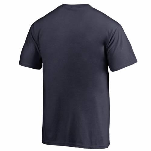 FANATICS BRANDED デイトン 子供用 Tシャツ 紺 ネイビー キッズ ベビー マタニティ トップス ジュニア 【 Dayton Flyers Youth In Bounds T-shirt - Navy 】 Navy