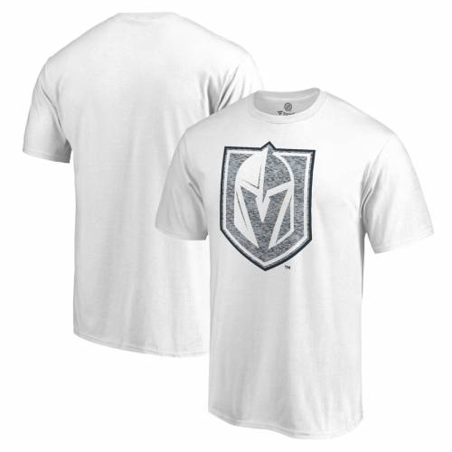 FANATICS BRANDED 白 ホワイト Tシャツ メンズファッション トップス カットソー メンズ 【 Vegas Golden Knights Big And Tall White Out T-shirt - White 】 White