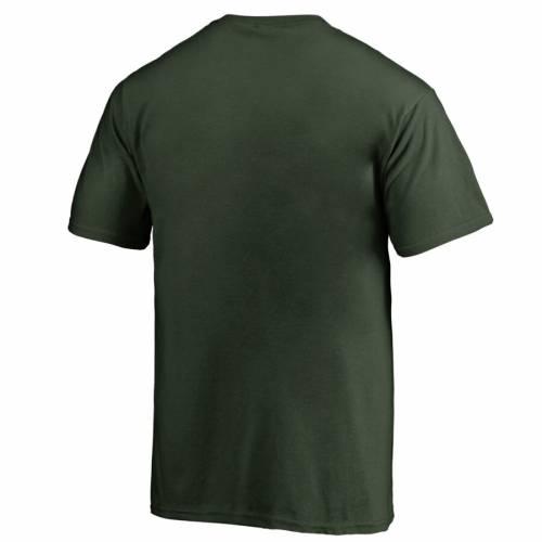 FANATICS BRANDED ミネソタ ワイルド 子供用 ファスト Tシャツ 緑 グリーン キッズ ベビー マタニティ トップス ジュニア 【 Minnesota Wild Youth Too Fast T-shirt - Green 】 Green