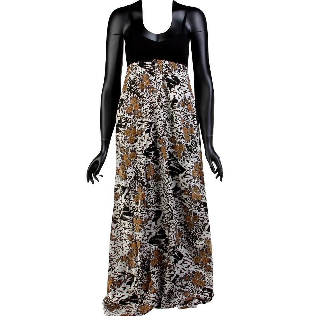 RVCA カーボン ドレス レディースファッション ワンピース レディース 【 Women Carbon Ribs Dress (black / Cloud) 】 Black / Cloud