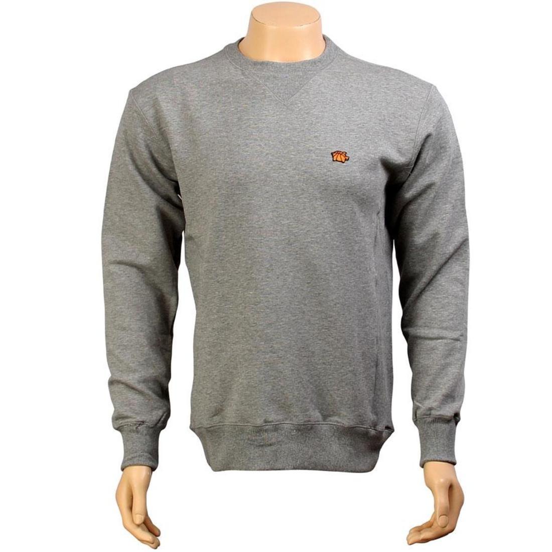 【海外限定】アンダークラウン カットソー】 Tシャツ【 Tシャツ UNDRCRWN BALLHOG カットソー SWEATER HEATHER GREY】, 東北町:cc673288 --- officewill.xsrv.jp