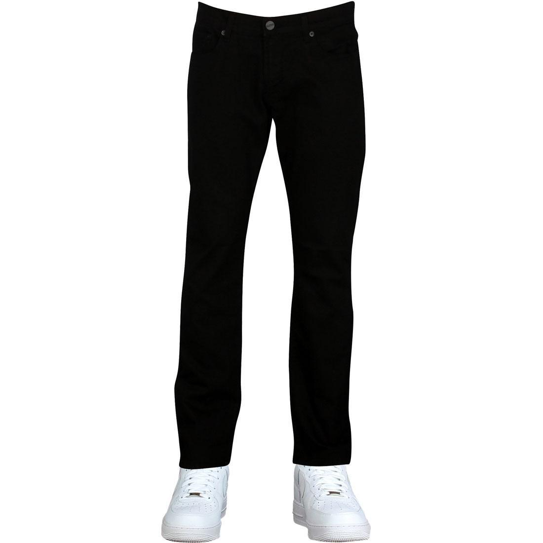 スタンダード メンズファッション ズボン パンツ メンズ 【 Blkwd The Standard Jeans (black) 】 Black