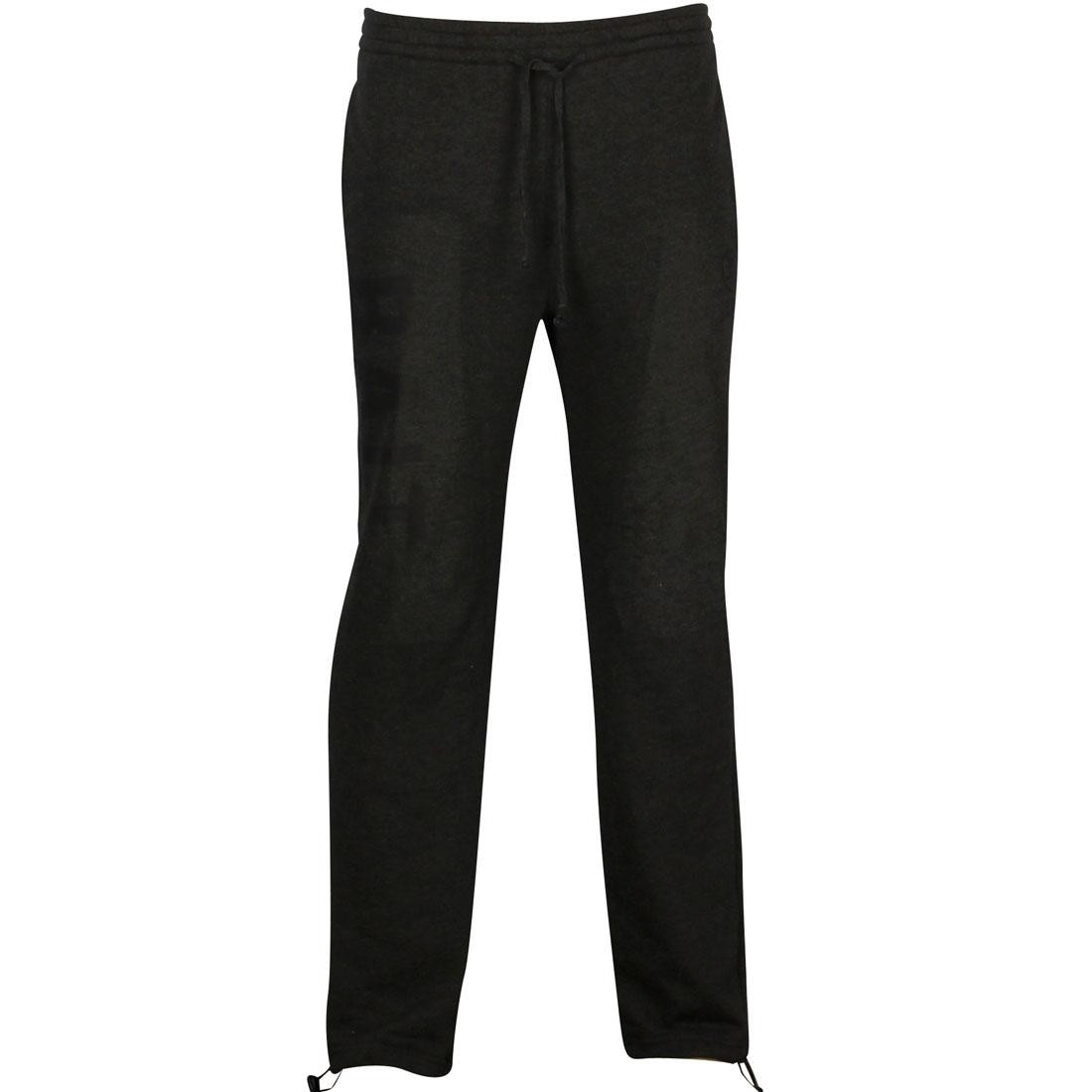 ベイト BAIT チャコール 黒 ブラック 【 BLACK BAIT CRUELWORLD SWEATPANTS CHARCOAL 】 メンズファッション ズボン パンツ