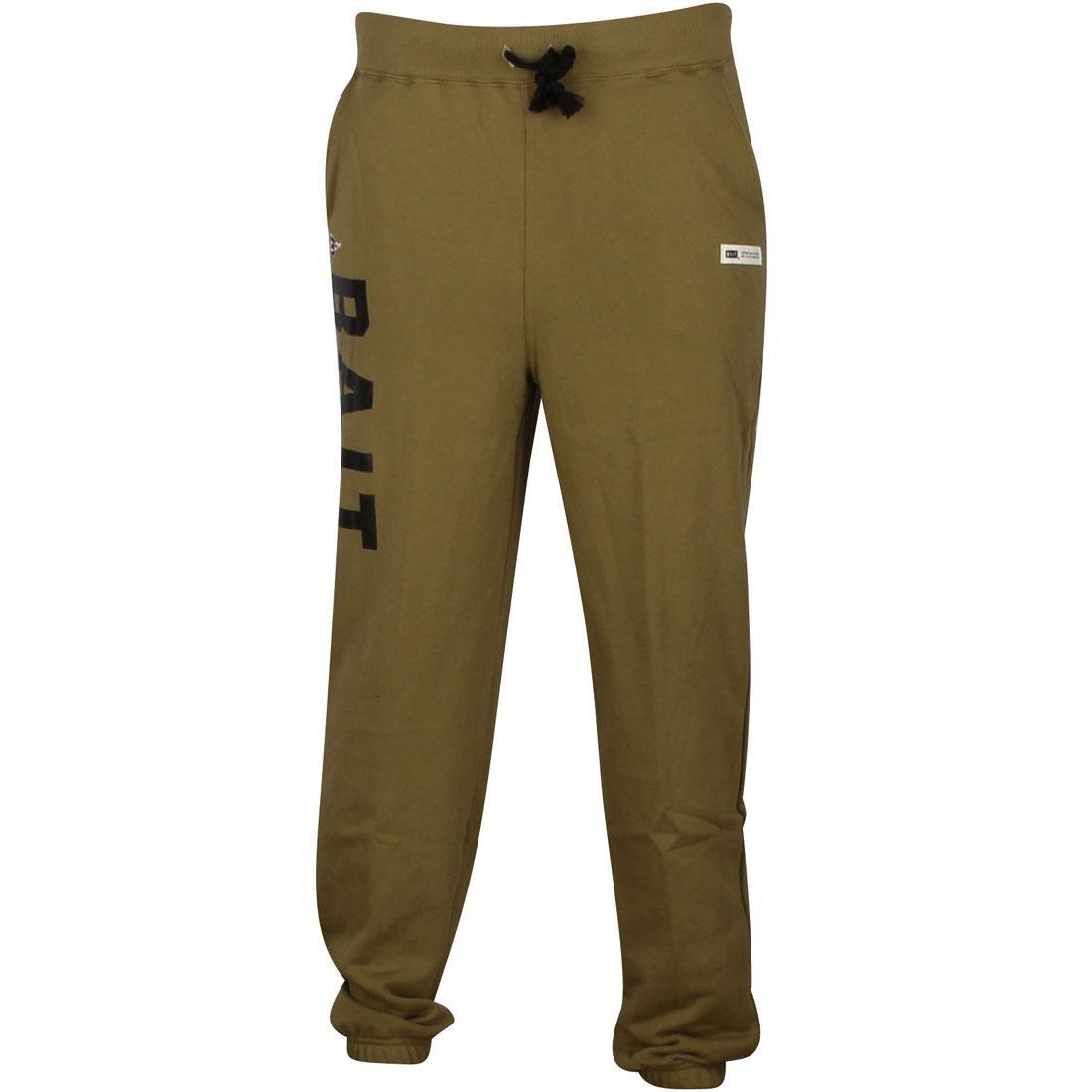ベイト BAIT オリーブ 【 OLIVE BAIT BASICS SWEATPANTS 】 メンズファッション ズボン パンツ