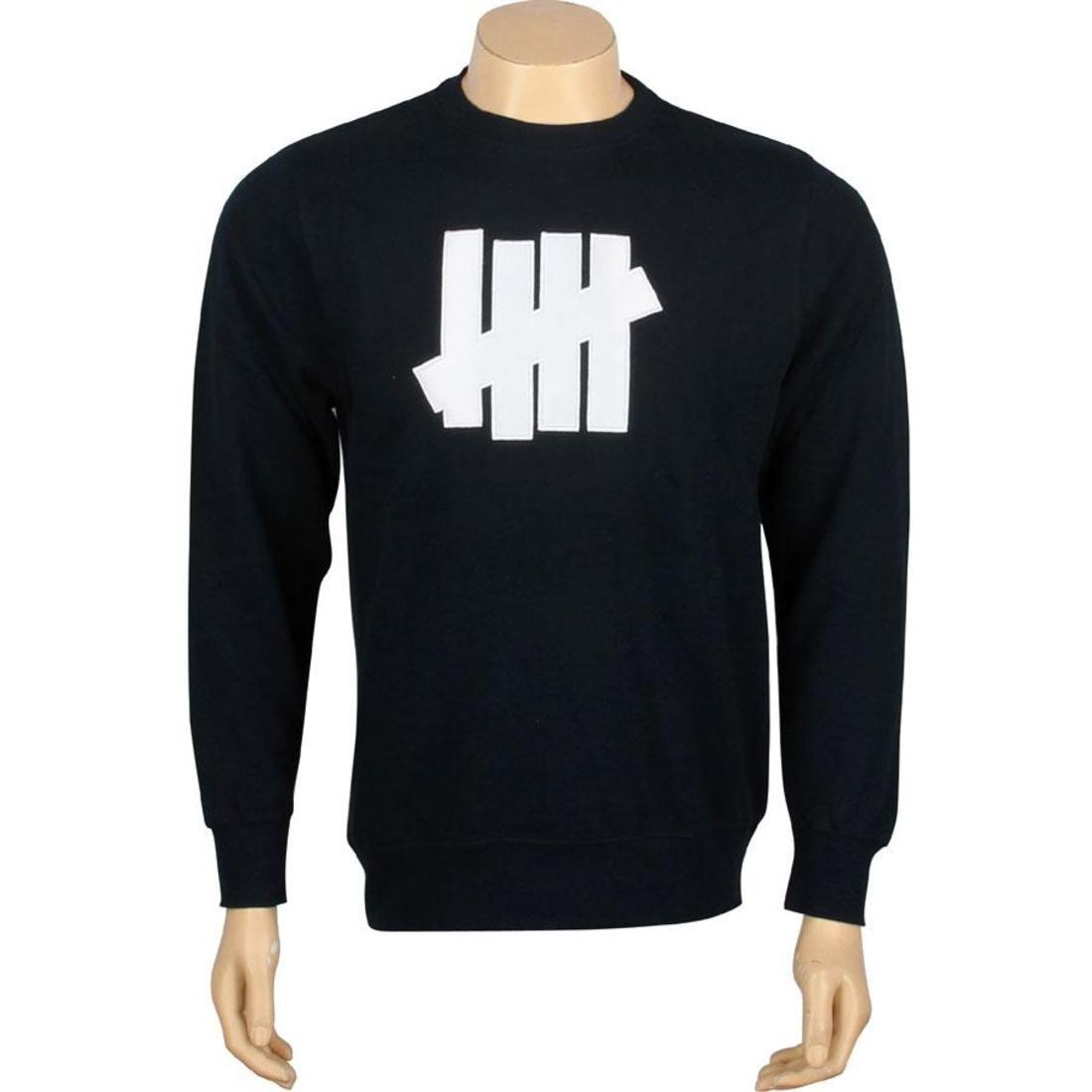 【海外限定】ストライク メンズファッション Tシャツ BASIC【 UNDEFEATED 5 NAVY STRIKE Tシャツ BASIC PULLOVER CREWNECK NAVY】, 肌かくしーと:017ead00 --- officewill.xsrv.jp