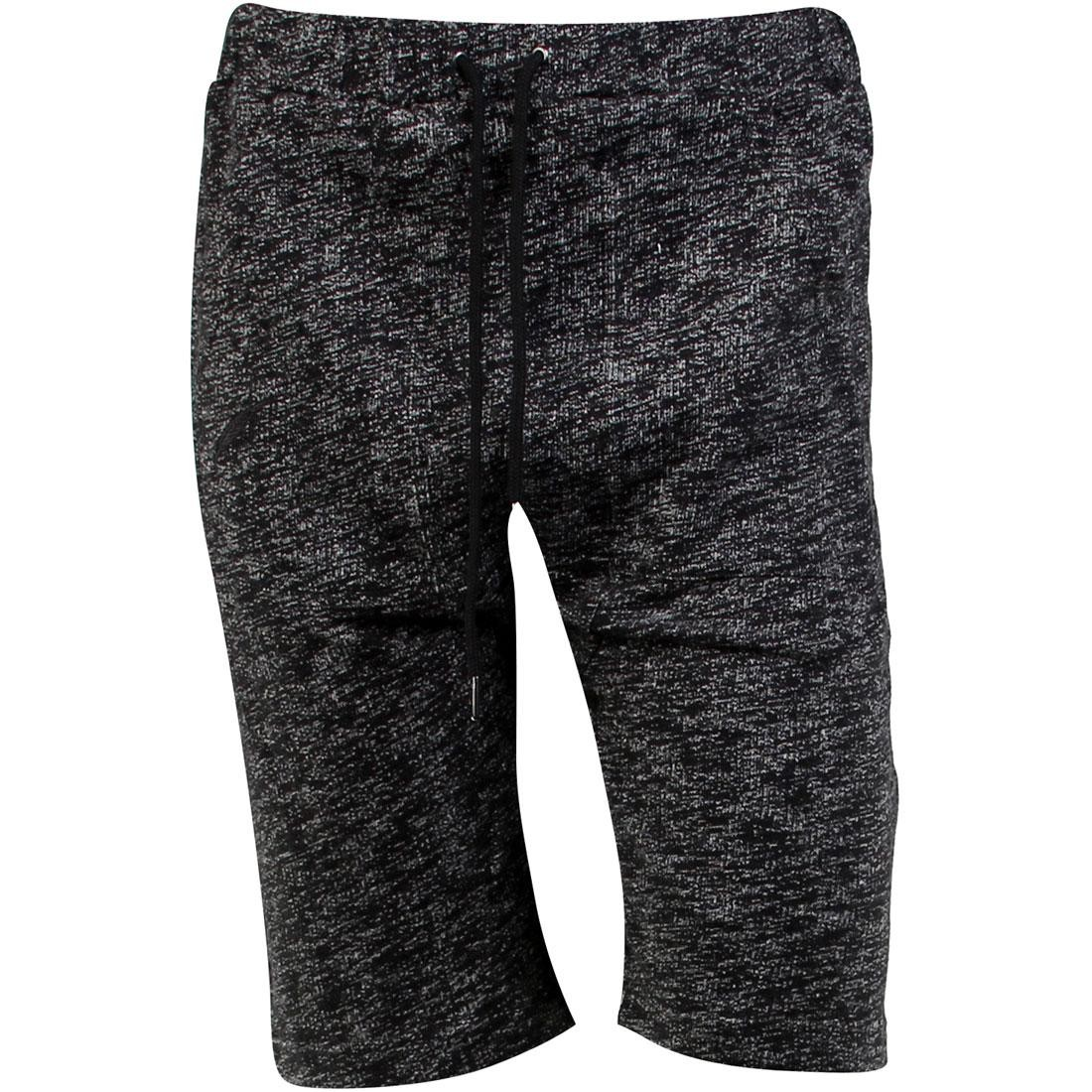 【海外限定】パブリッシュ チェイス ショーツ ハーフパンツ メンズファッション パンツ 【 PUBLISH CHASE FRENCH TERRY SLOUCH SHORTS BLACK 】