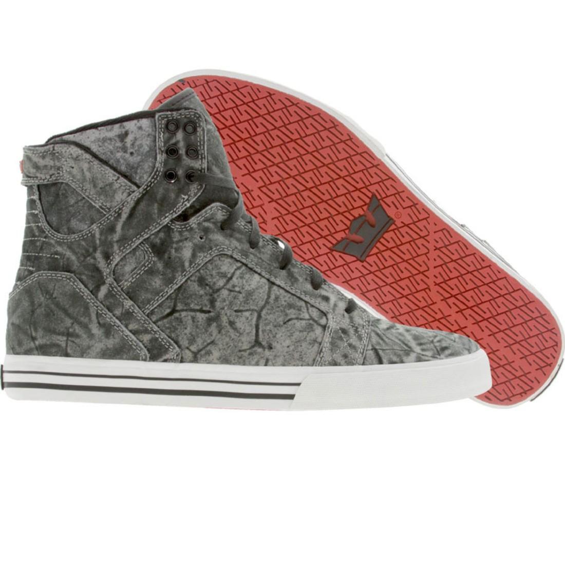 【海外限定】スープラ スカイトップ スニーカー メンズ靴 靴 【 SUPRA SKYTOP NS WILDLIFE 】【送料無料】