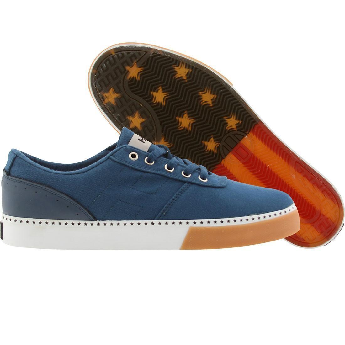 【海外限定】ハフ チョイス メンズ靴 スニーカー 【 HUF CHOICE STAR PACK NAVY GUM 】【送料無料】