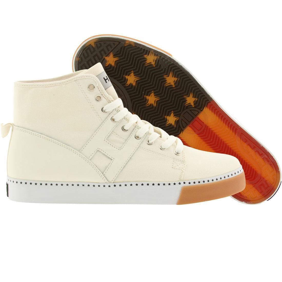 【海外限定】ハフ 靴 メンズ靴 【 HUF HUPPER STAR PACK NATURAL GUM 】