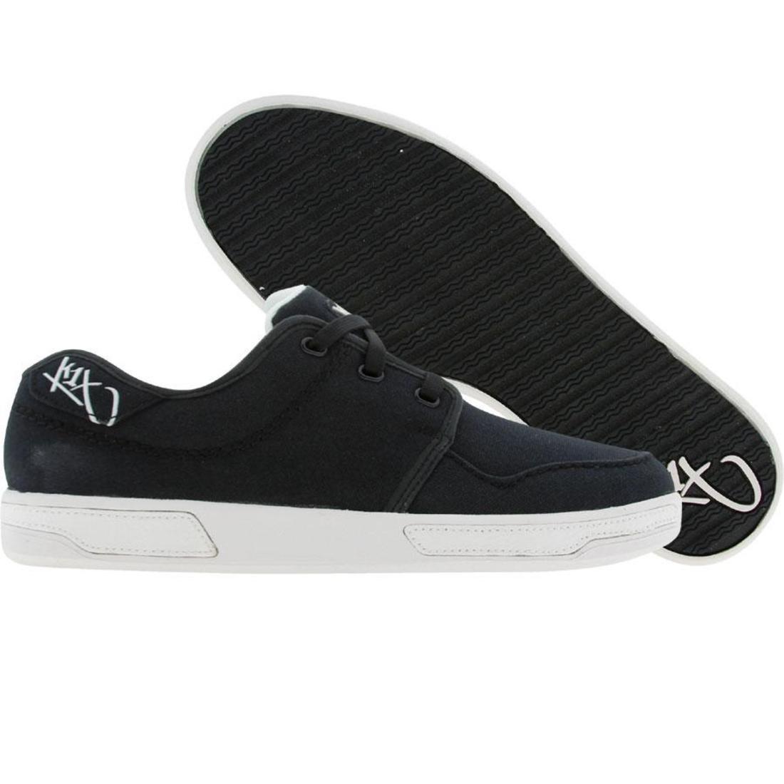 【海外限定】白 ホワイト PYS.COM スニーカー 靴 【 WHITE K1X GOTS 2 CHILL NAVY BLACK EXCLUSIVE 】