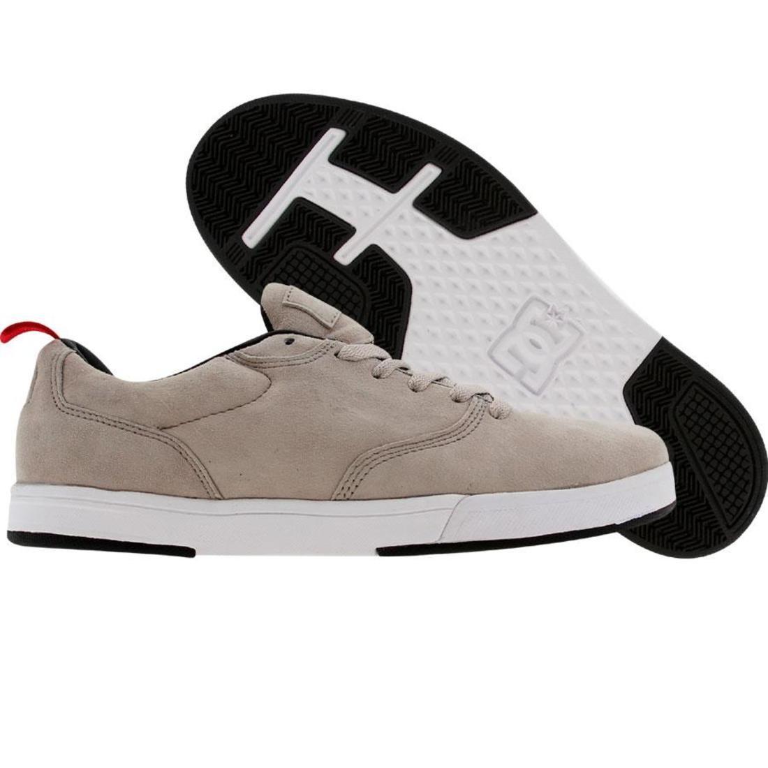 【海外限定】ディーシー スウィフト アンレスト 靴 スニーカー 【 DC SWIFT UNREST GREY 】