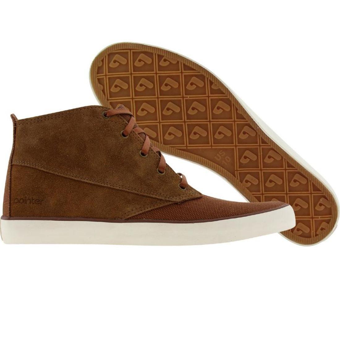 【海外限定】靴 メンズ靴 【 POINTER RANDALL TAN 】
