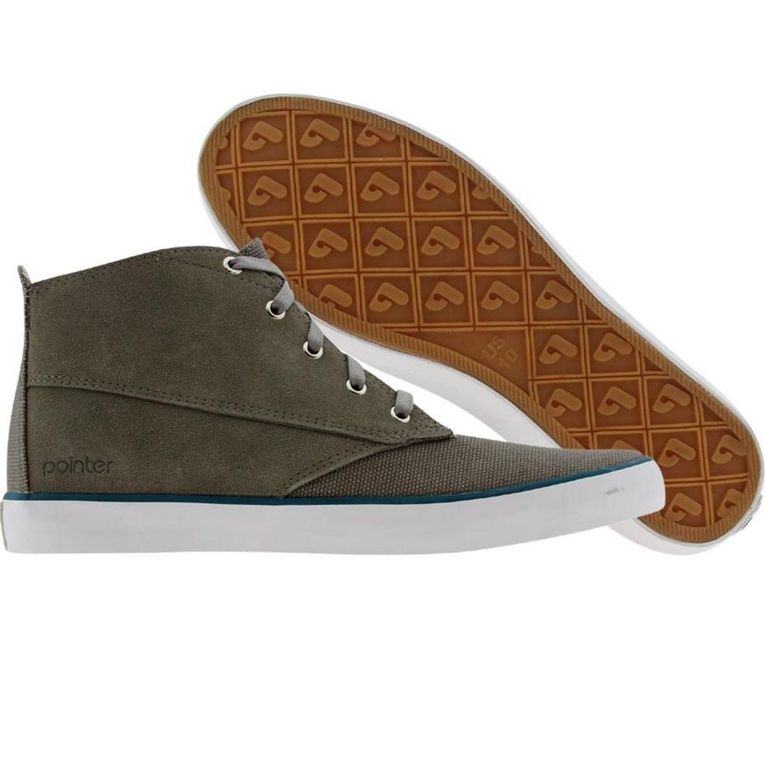 【海外限定】靴 メンズ靴 【 POINTER RANDALL SHARK 】
