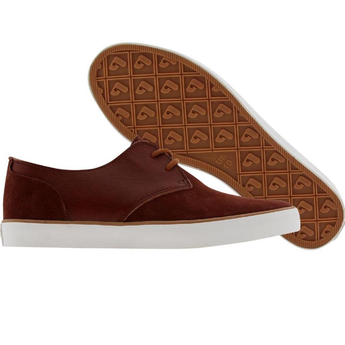 【海外限定】靴 メンズ靴 【 POINTER CHESTER BRICK 】