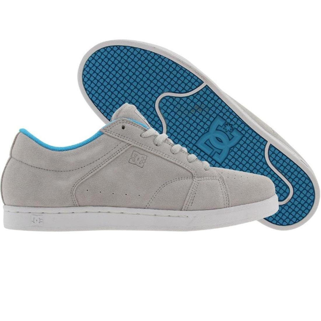【海外限定】ディーシー 靴 メンズ靴 【 DC CREW S ARMOR WHITE 】