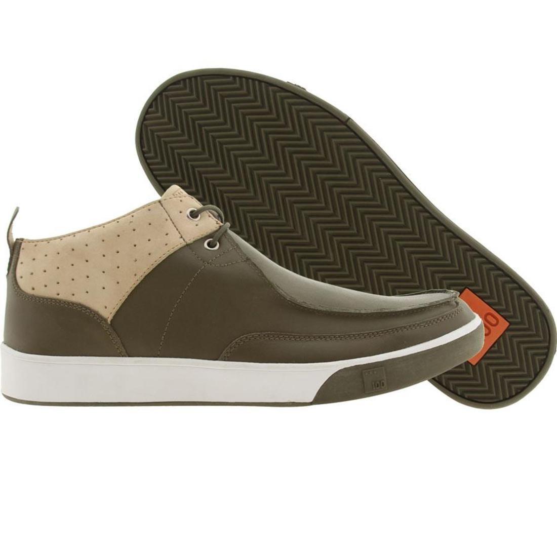 【海外限定】チェイス メンズ靴 靴 【 100 STYLES AND RUNNING CHASE BURNT OLIVE 】