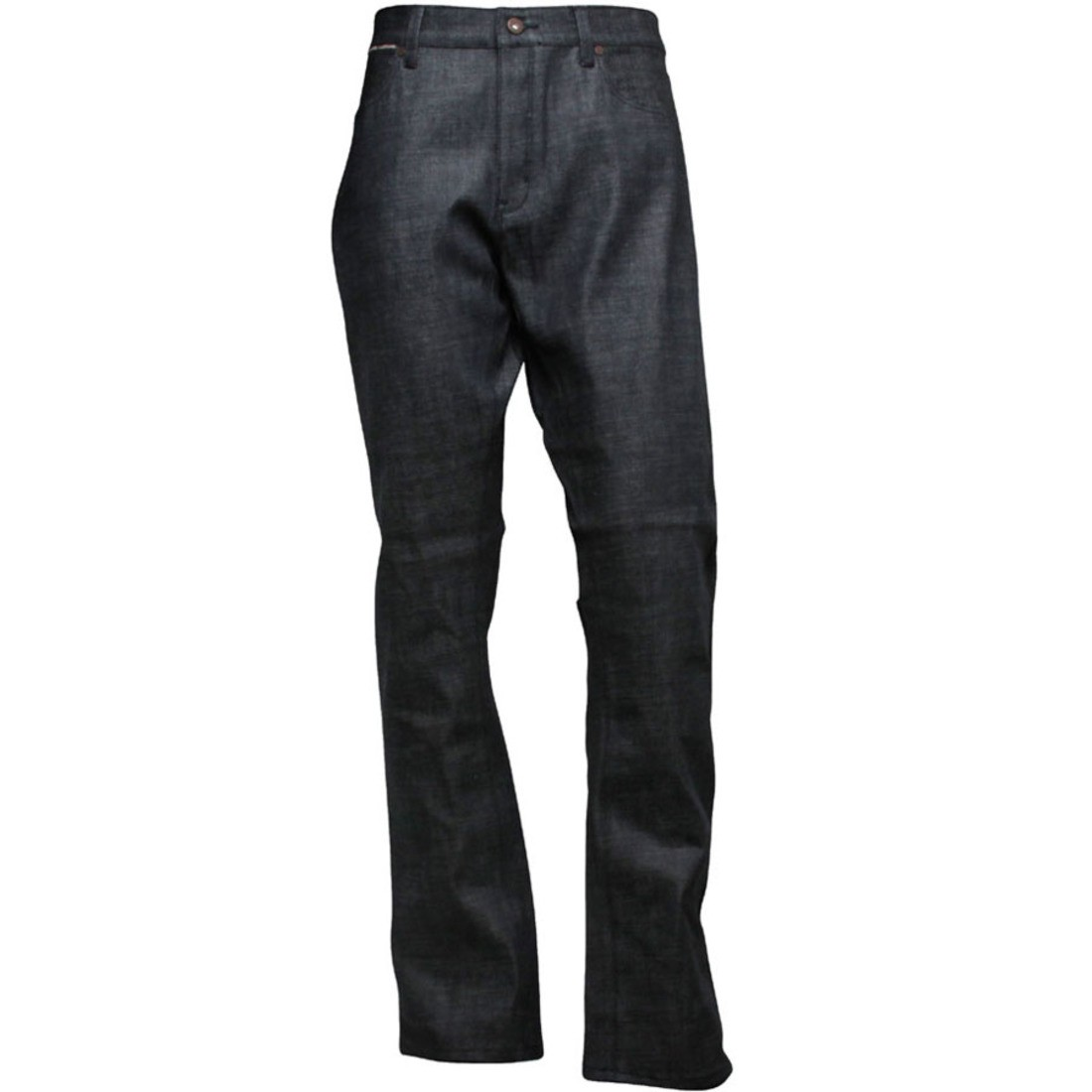 【海外限定】メンズファッション パンツ 【 KR3W X CROOKS AND CASTLES KLASSICS JEAN RAW SELVEDGE BLUE 】