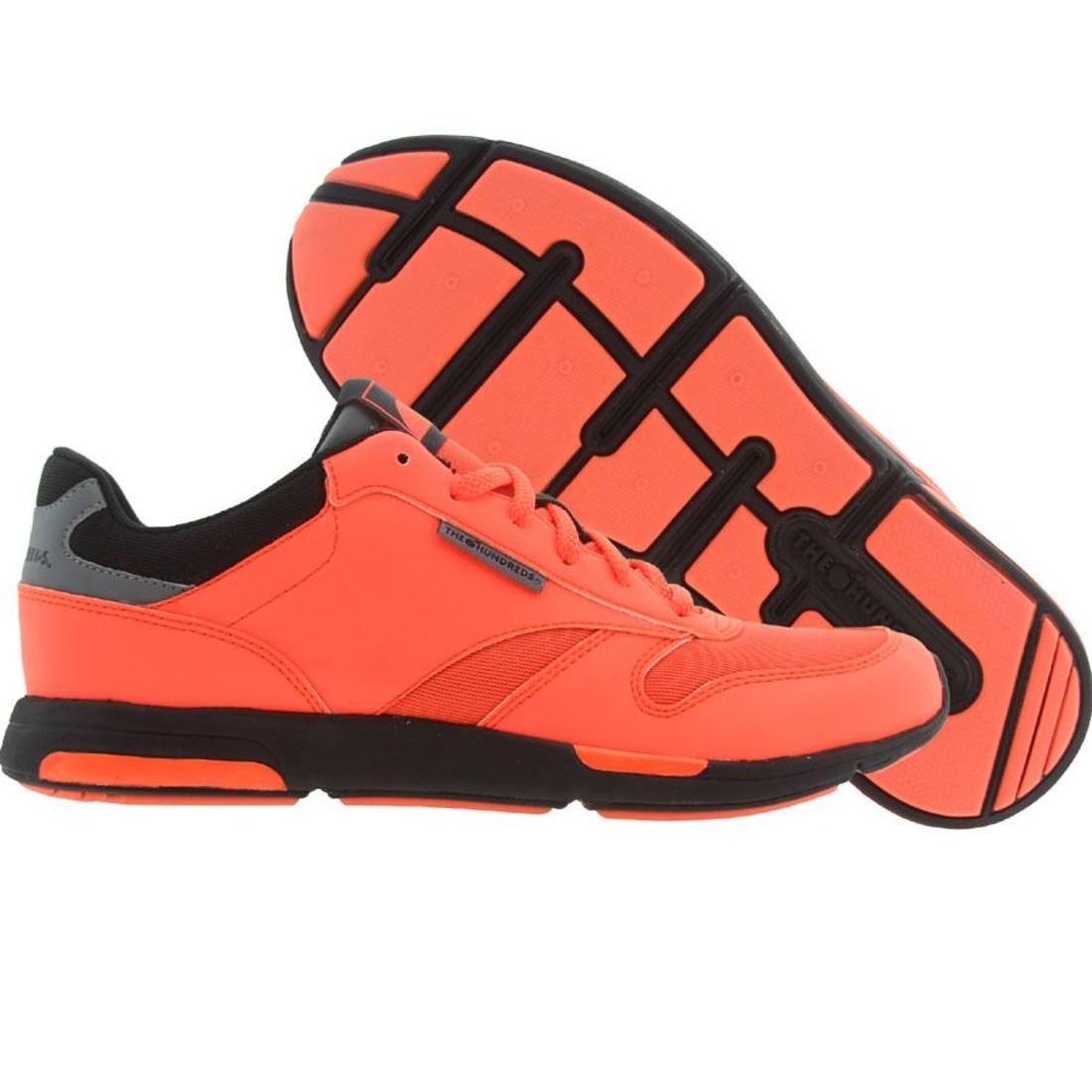 【海外限定】メンズ靴 靴 【 THE HUNDREDS MEN SCULLY RED 3M SPORT MESH 】