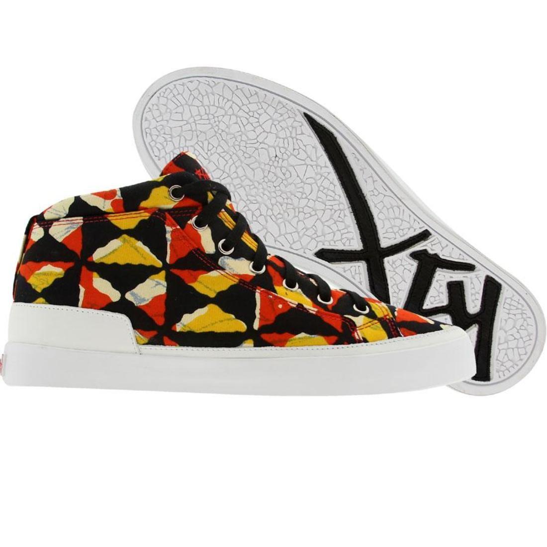 【海外限定】スニーカー 靴 【 K1X DCAC AFRICA WHITE NO22 】