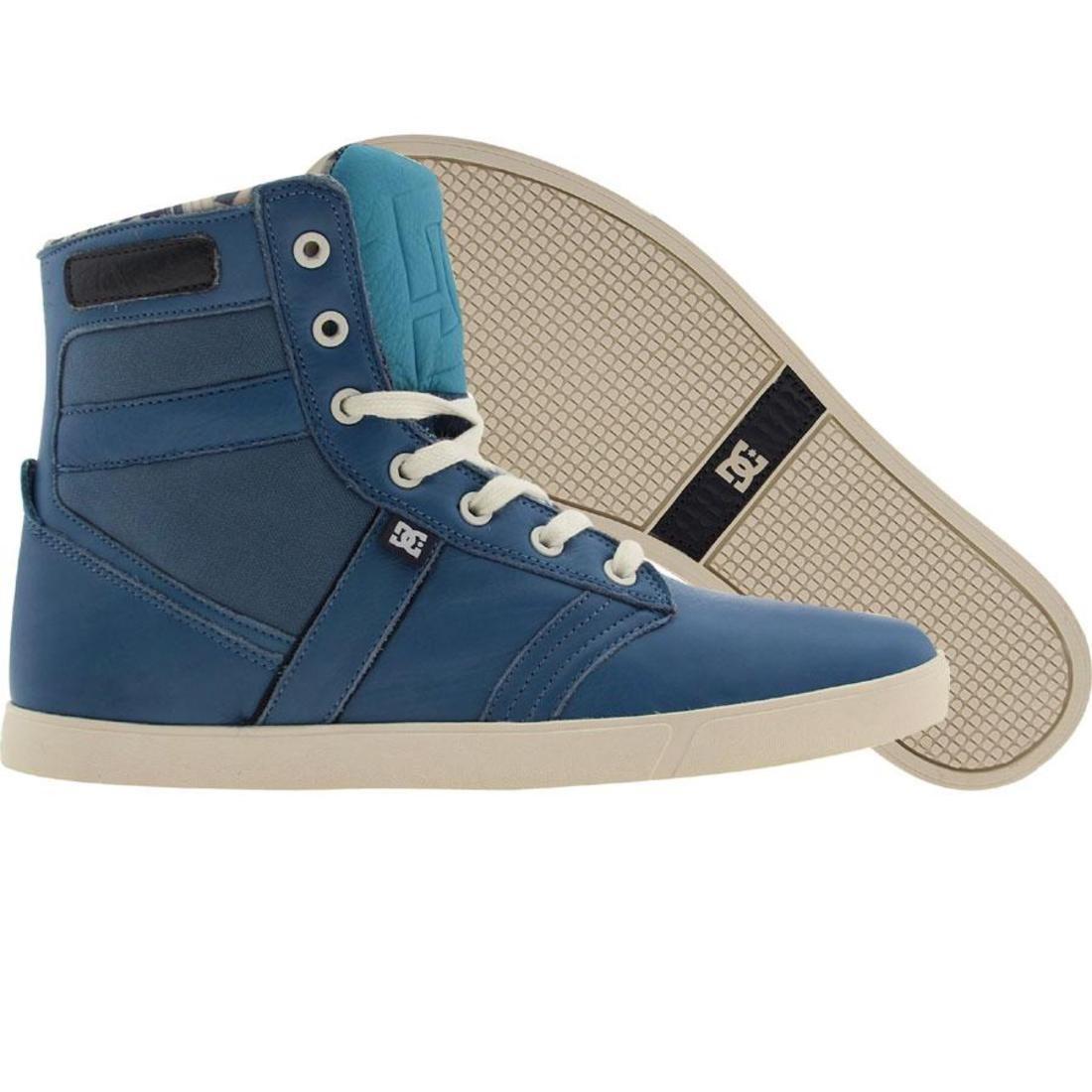 【海外限定】ディーシー コレクション アドミラル メンズ靴 スニーカー 【 DC LIFE COLLECTION ADMIRAL MARITIME 】