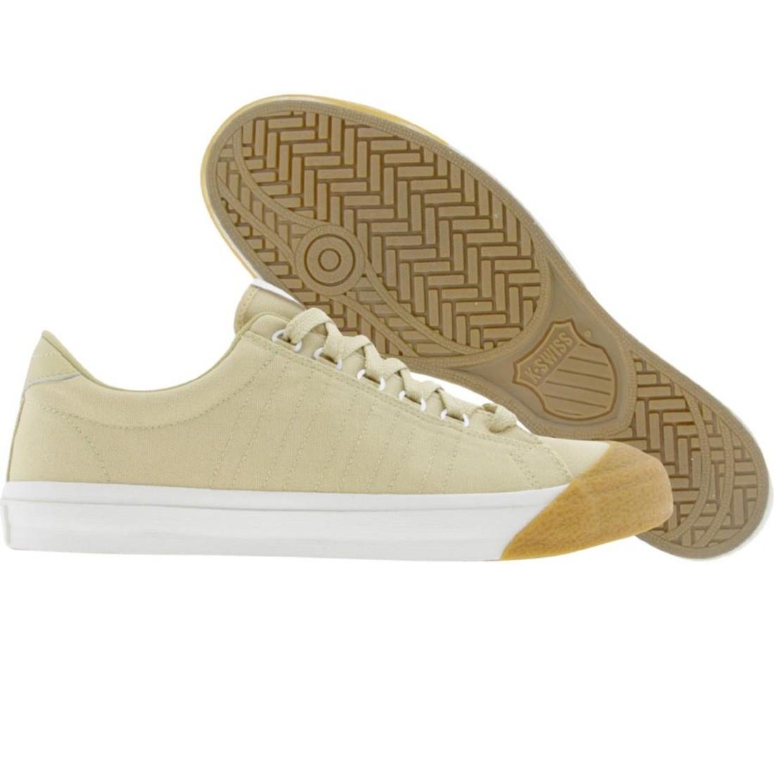 【海外限定】ケースイス アンディフィーテッド 靴 メンズ靴 【 KSWISS X UNDFTD DEUCE LOW KHAKI 】