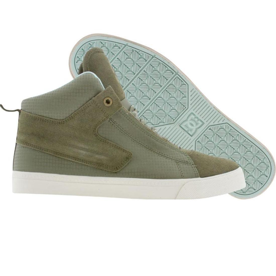 【海外限定】ディーシー コレクション メンズ靴 靴 【 DC LIFE COLLECTION DISTRICT 4 MILITARY 】