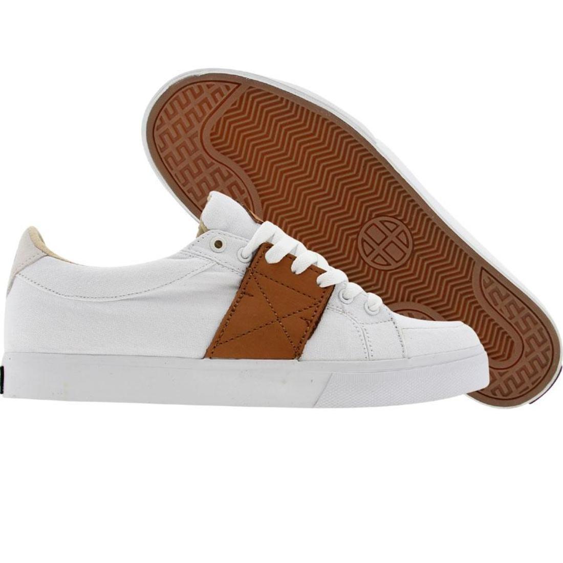 【海外限定】ハフ メンズ靴 靴 【 HUF TAHOE BONE 】