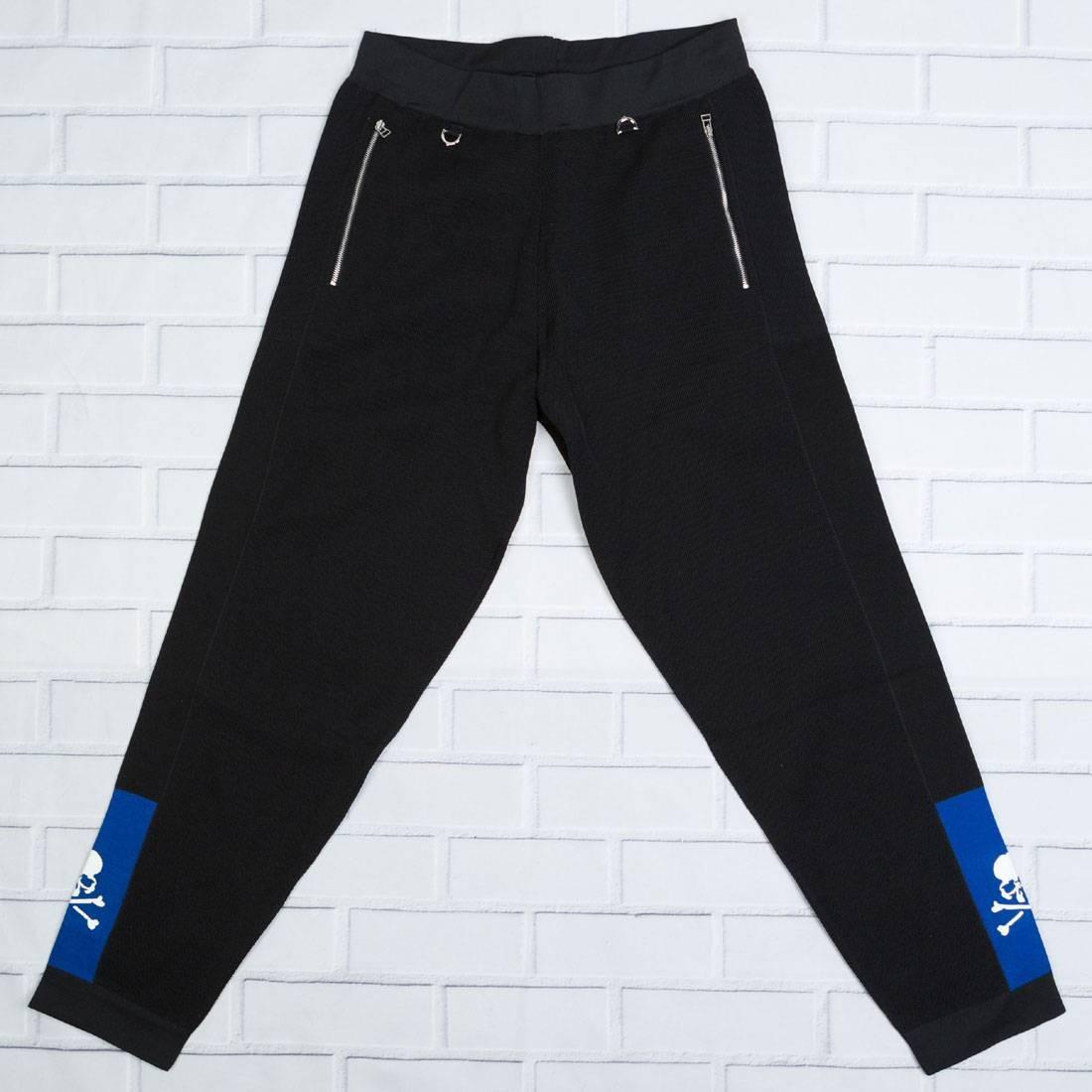 トラック 【 ADIDAS X MASTERMIND WORLD MEN TRACK PANTS BLACK 】 メンズファッション ズボン パンツ 送料無料