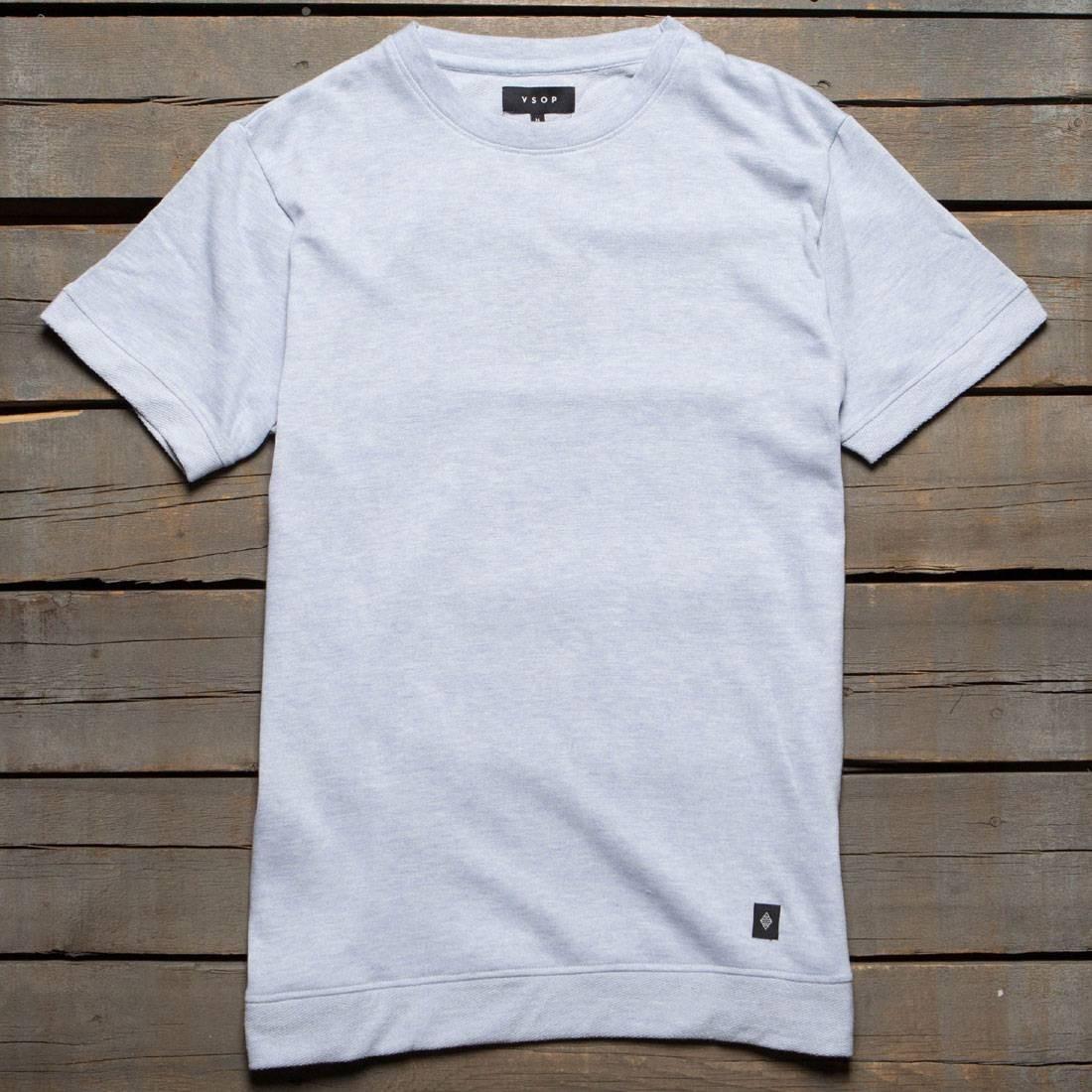【海外限定】Tシャツ スカイ トップス メンズファッション 【 AKOMPLICE MEN BAYARD TEE BLUE SKY 】