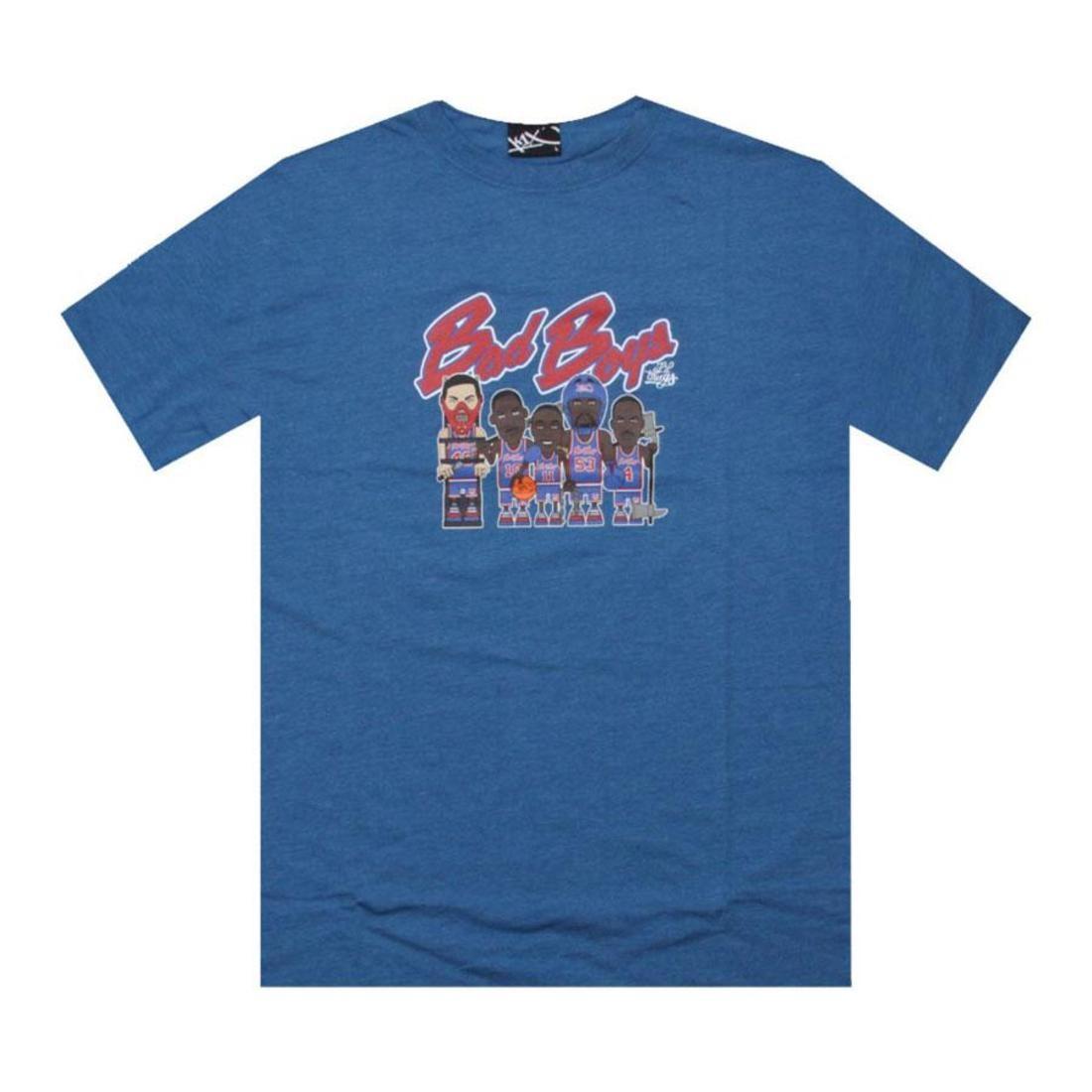 【海外限定】Tシャツ PYS.COM メンズファッション 【 K1X LIL BAD BOYS TEE BLUE EXCLUSIVE 】