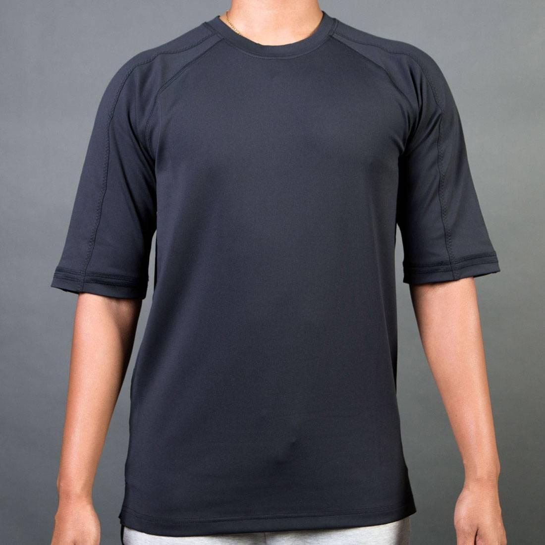 アディダス ADIDAS Tシャツ メンズファッション トップス カットソー メンズ 【 Consortium Day One Men No Stain Tee (black) 】 Black