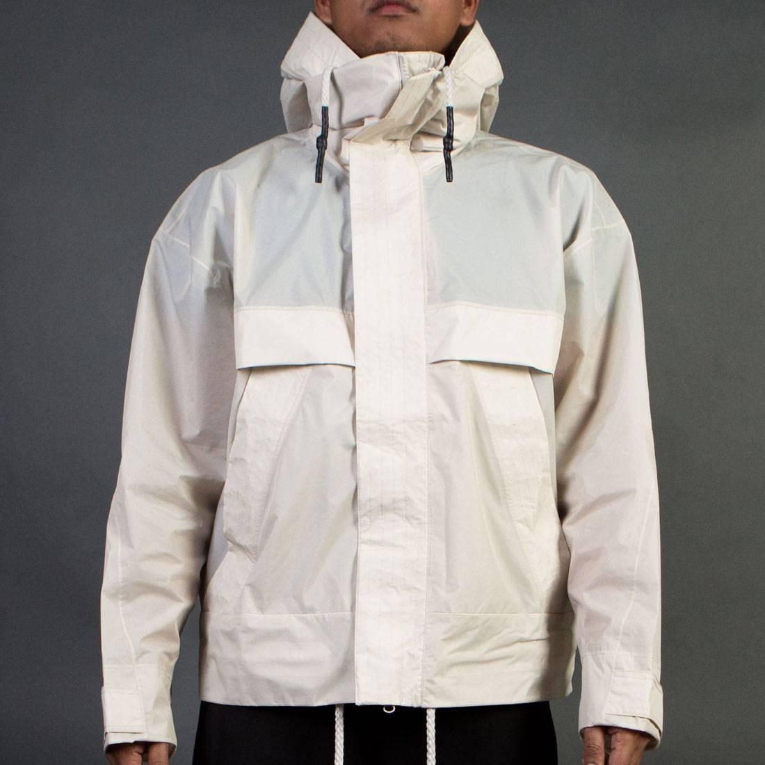 Adidas Consortium Day One Men Tech Zip Up Hoody black