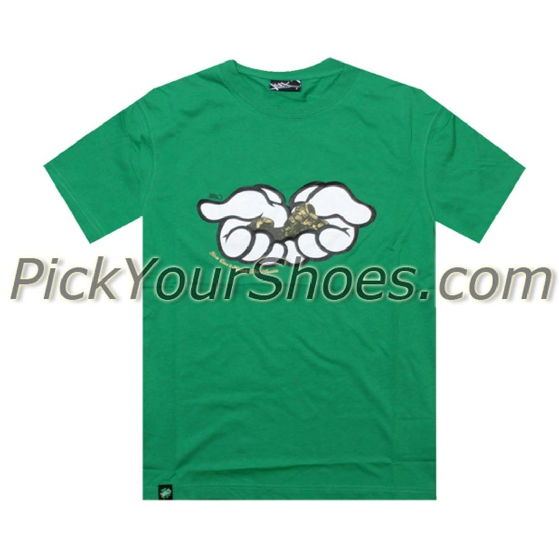 K1X Tシャツ ボストン 緑 グリーン 【 GREEN K1X LORD OF THE RINGS TEE BOSTON 】 メンズファッション トップス Tシャツ カットソー