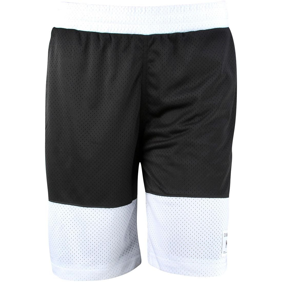 ダイヤモンドサプライ DIAMOND SUPPLY CO ダイヤモンド バスケットボール ショーツ ハーフパンツ メンズファッション ズボン パンツ メンズ 【 Men Diamond Arch Basketball Shorts (black) 】 Black
