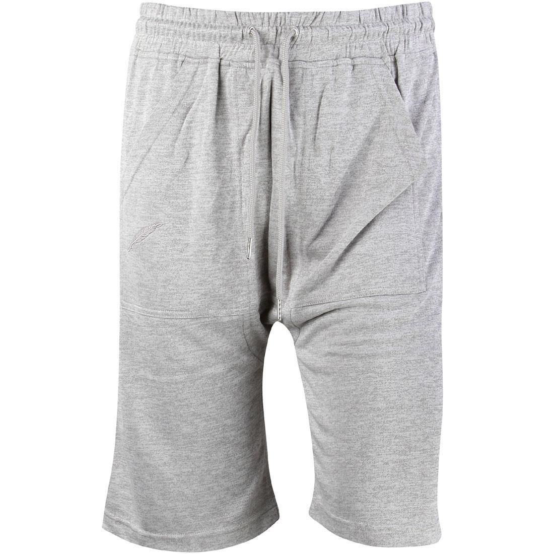 ブルックス BROOKS パブリッシュ ショーツ ハーフパンツ メンズファッション ズボン パンツ メンズ 【 Publish Men Shorts (gray) 】 Gray