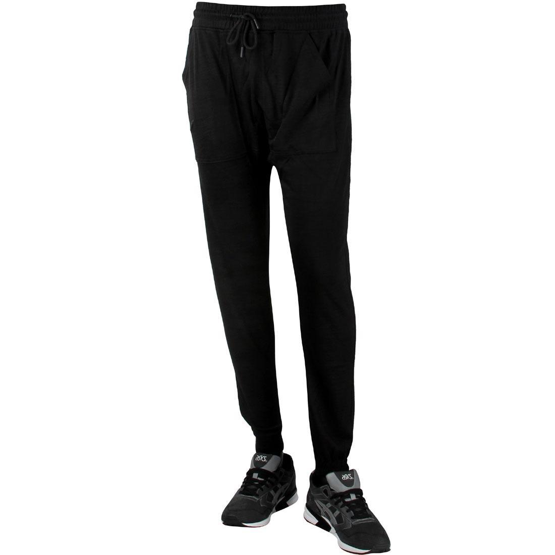 パブリッシュ 【 PUBLISH MEN BORIS PANTS BLACK 】 メンズファッション ズボン パンツ 送料無料