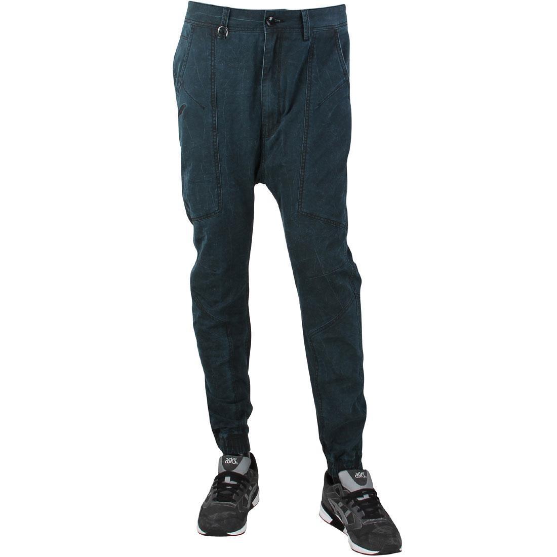 パブリッシュ ジョガーパンツ 【 PUBLISH MEN RICH JOGGER PANTS NAVY 】 メンズファッション ズボン パンツ 送料無料