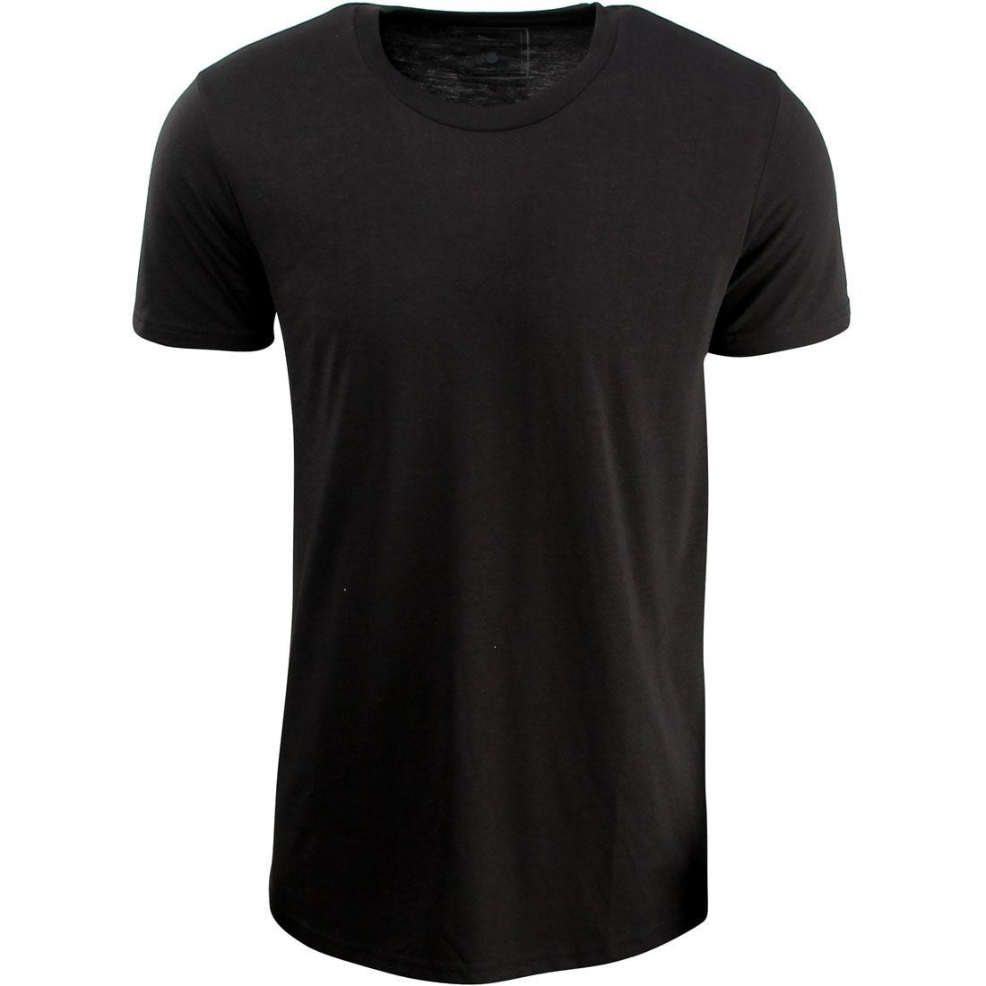 テック Tシャツ 黒 ブラック 【 BLACK BRANDBLACK MEN TECH TEE 】 メンズファッション トップス Tシャツ カットソー