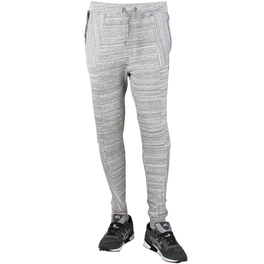 【海外限定】スウェット パンツ メンズファッション 【 SWEAT STAPLE MEN EXPEDITION PANTS GRAY HEATHER 】