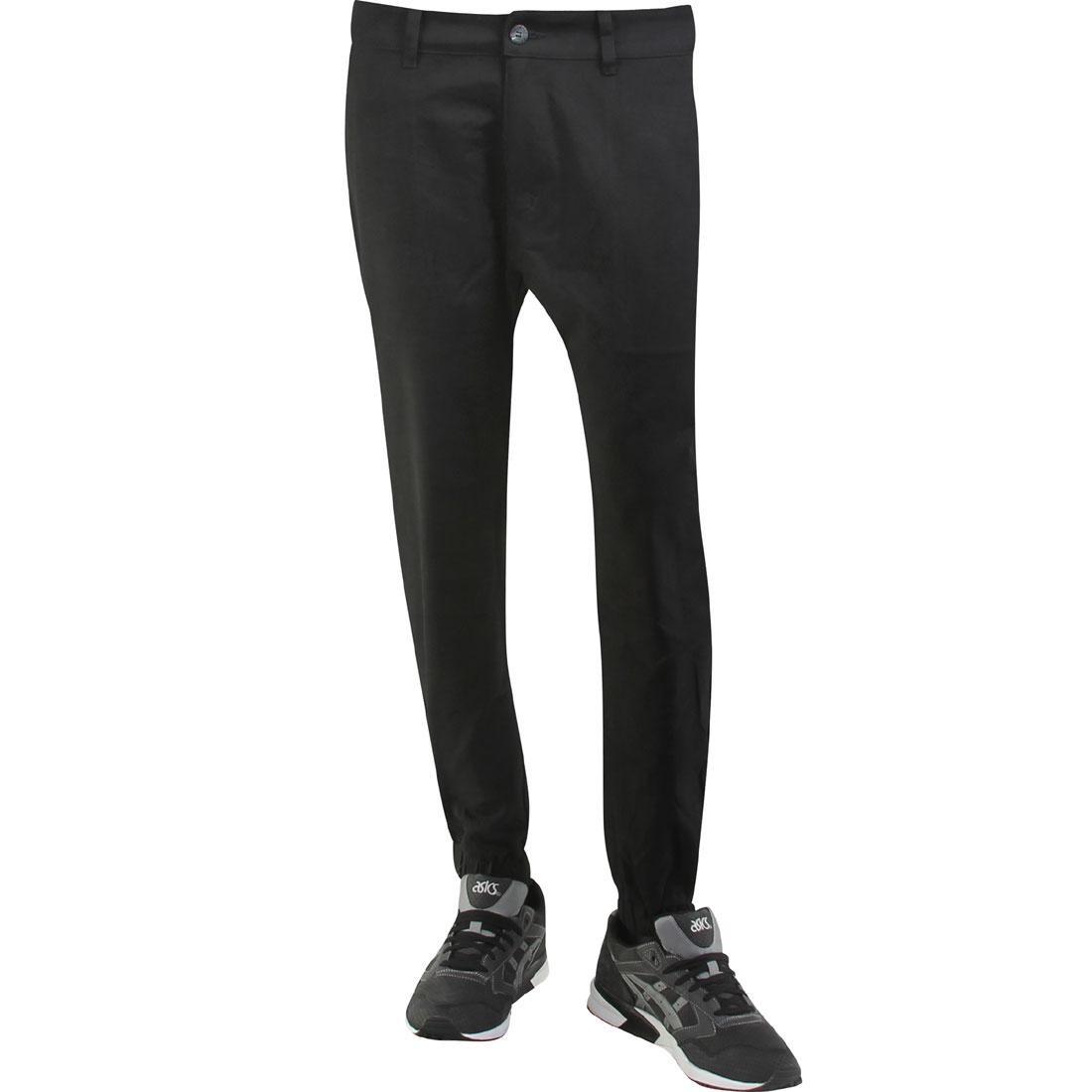 【海外限定】パンツ ズボン 【 BAIT BASIC JOGGER PANTS BLACK 】